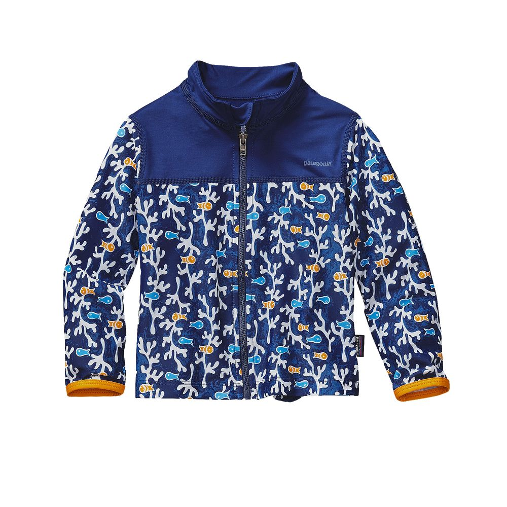 Patagonia Little Sol Rash Jacket