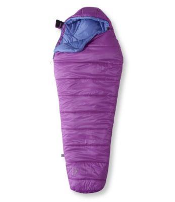 photo: L.L.Bean Adventure Sleeping Bag, 32 3-season synthetic sleeping bag