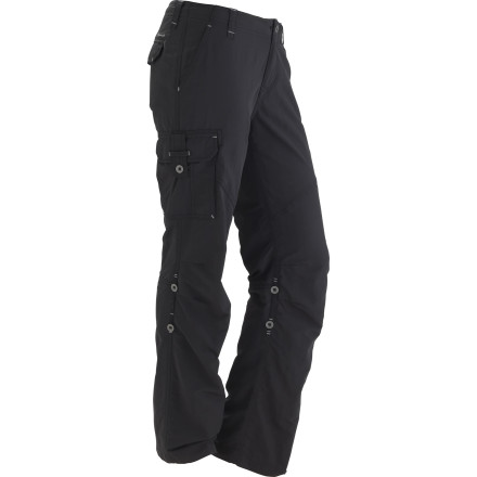 photo: Marmot Emma Pant hiking pant