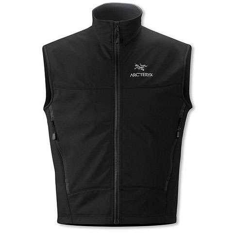 photo: Arc'teryx Gamma SV Vest fleece vest