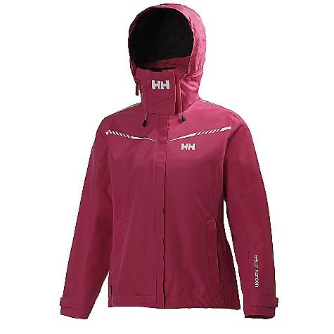 photo: Helly Hansen HP Bay Jacket waterproof jacket