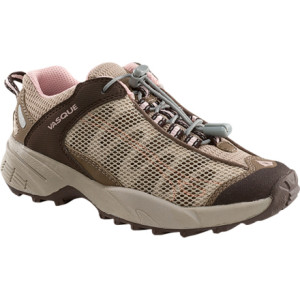 photo: Vasque Girls' Velocity 2 trail shoe