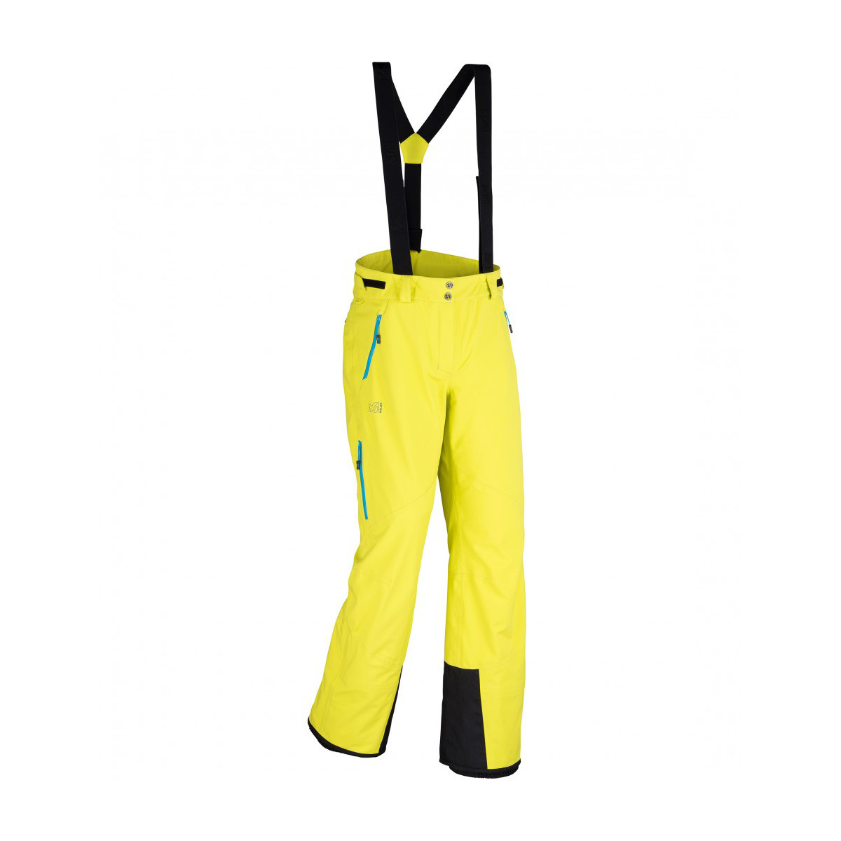 photo: Millet Women's Gakona GTX Pant snowsport pant