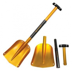 photo of a Lifeline snow shovel