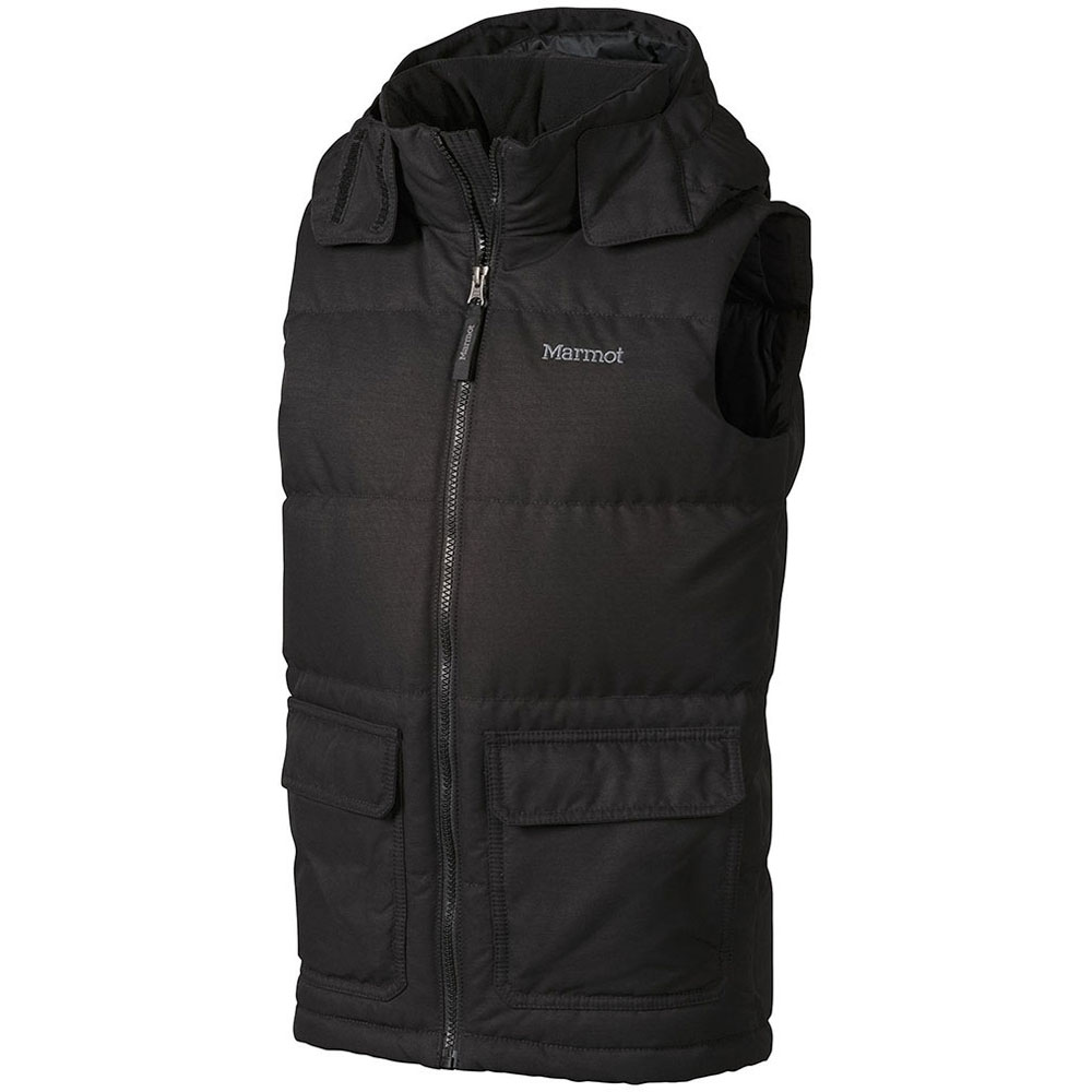 photo: Marmot Vancouver Vest down insulated vest