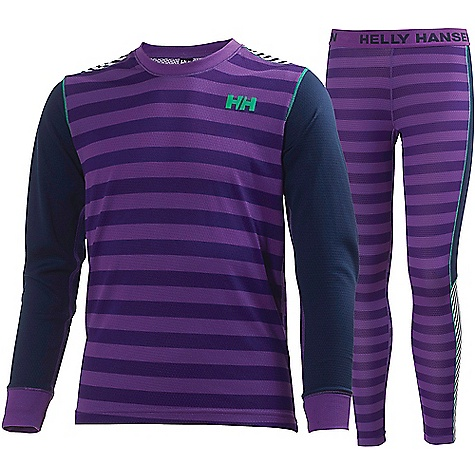 Helly Hansen HH Active Flow Set
