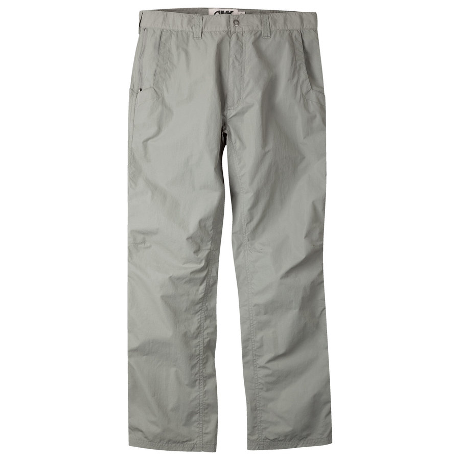 photo: Mountain Khakis Equatorial Pant hiking pant