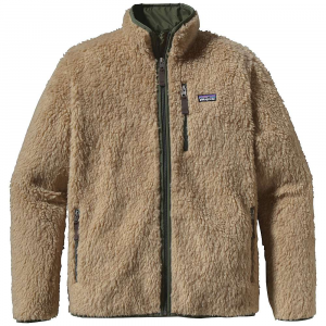 photo: Patagonia Classic Retro-X Cardigan fleece jacket