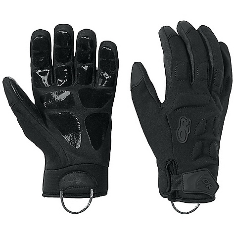 photo: Outdoor Research StormCell Gloves waterproof glove/mitten