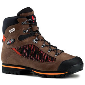 photo: Kayland Super Plume hiking boot