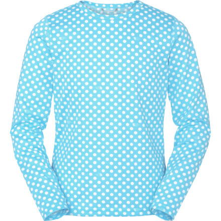 The North Face Baselayer Crew Long Sleeve