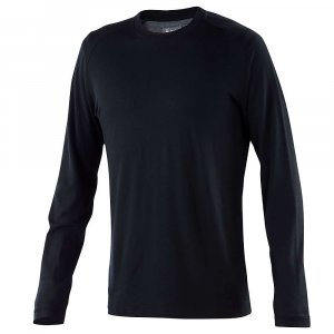 photo: Ibex Nelson 17.5 Long Sleeve long sleeve performance top