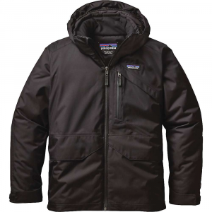 photo: Patagonia Boys' Insulated Snowshot Jacket synthetic insulated jacket