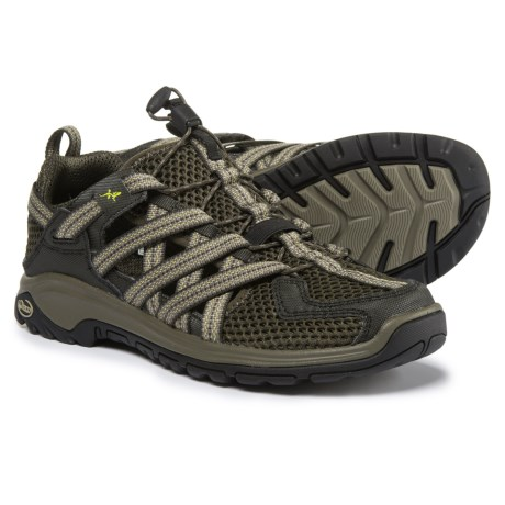 photo: Chaco Men's Outcross Evo 1 water shoe