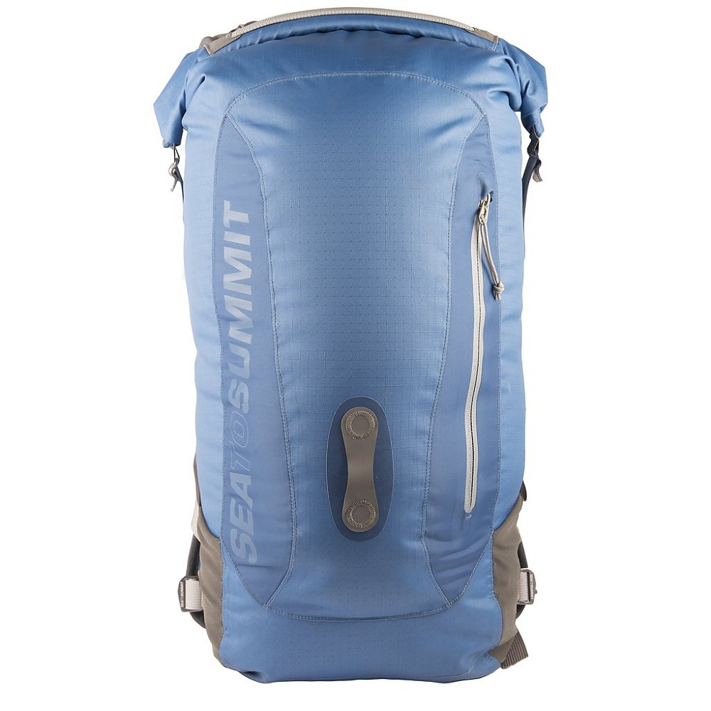 photo: Sea to Summit Rapid 26L Dry Pack dry pack