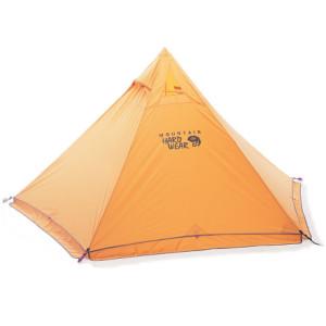 photo Mountain Hardwear Kiva tarp/shelter  sc 1 st  Trailspace & Mountain Hardwear Kiva Reviews - Trailspace