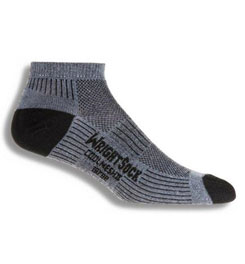 WrightSock CoolMesh II Lo Quarter Sock