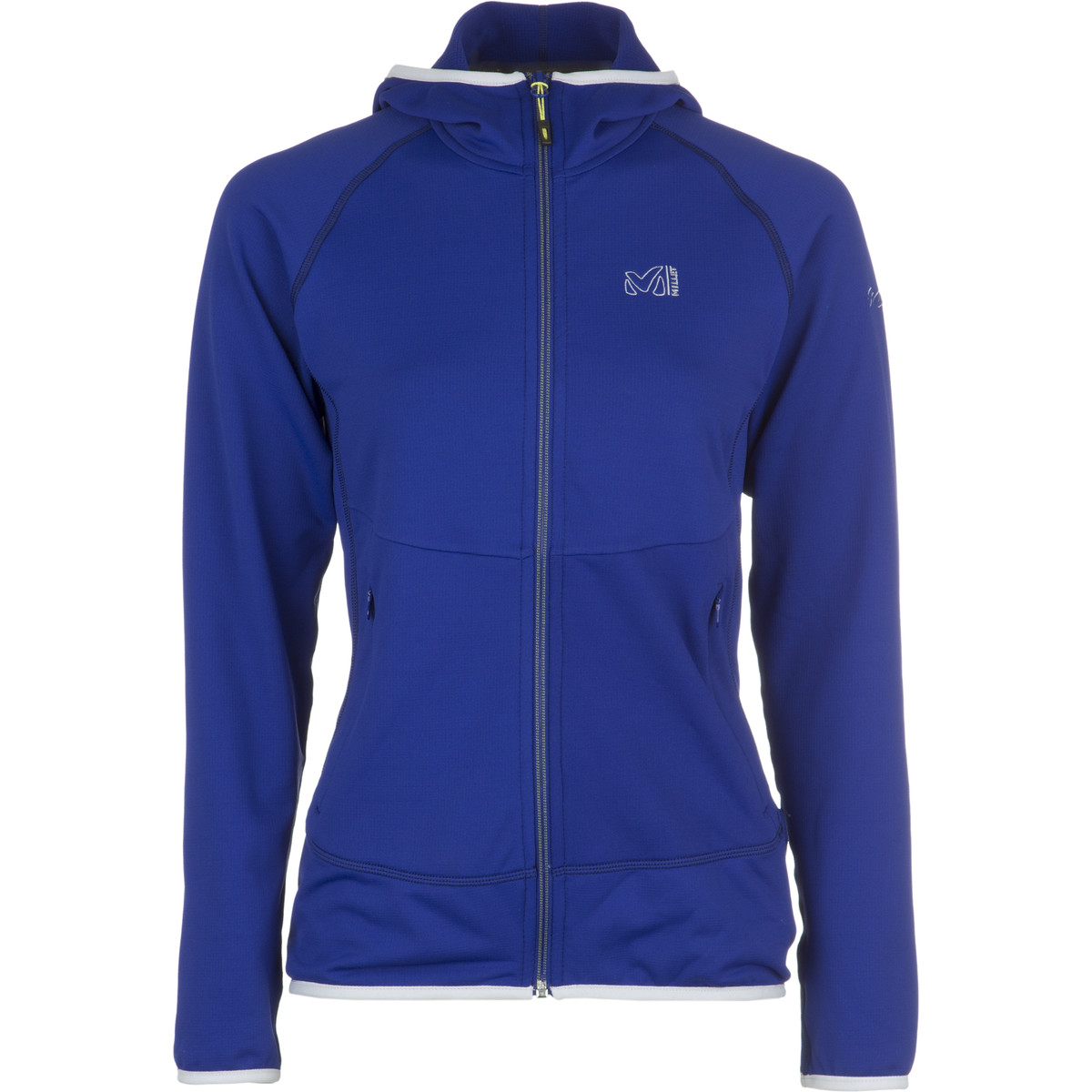 Millet Technostretch Fleece Hooded Jacket