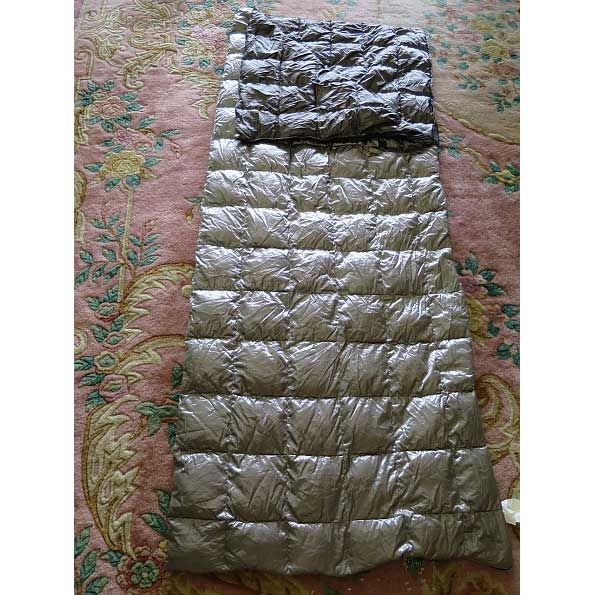 Etowah Outfitters 50 Degree Down Sleeping Bag