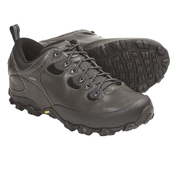 photo: Patagonia Drifter Gore-Tex trail shoe