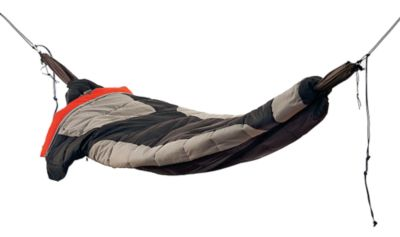 photo: Grand Trunk Goods Hammock Sleeping Bag 3-season synthetic sleeping bag