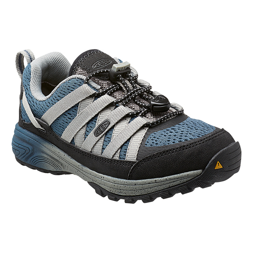 photo: Keen Kids' Versatrail trail shoe