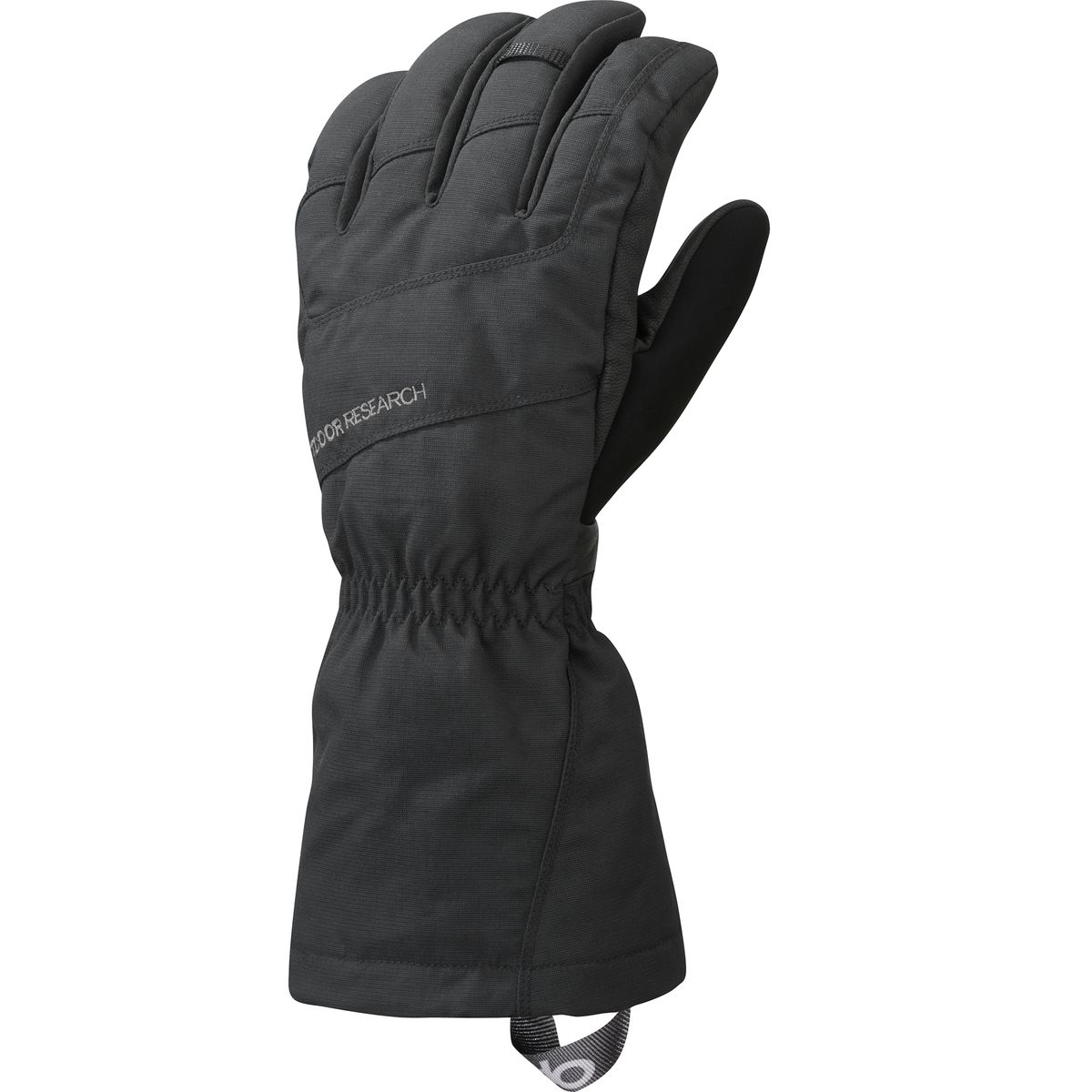 photo: Outdoor Research Women's Couloir Gloves insulated glove/mitten