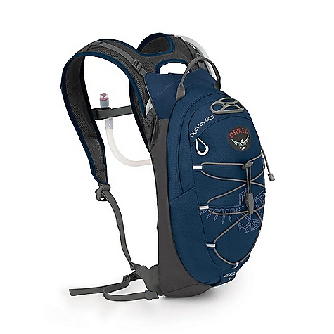 photo: Osprey Viper 7 hydration pack
