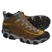 photo: Oboz Yellowstone hiking boot