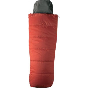photo: Marmot Mavericks 40 Semi Rec warm weather synthetic sleeping bag