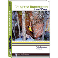 Sharp End Publishing Colorado Bouldering: Front Range