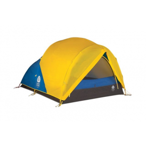 photo: Sierra Designs Convert 2 four-season tent