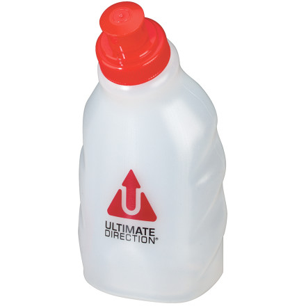 photo: Ultimate Direction 10oz Bottle water bottle