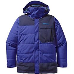 photo: Patagonia Men's Rubicon Rider Jacket snowsport jacket