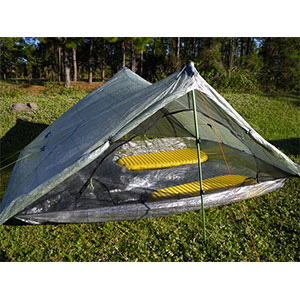 photo Zpacks Triplex tarp/shelter  sc 1 st  Trailspace & Zpacks Triplex Reviews - Trailspace.com