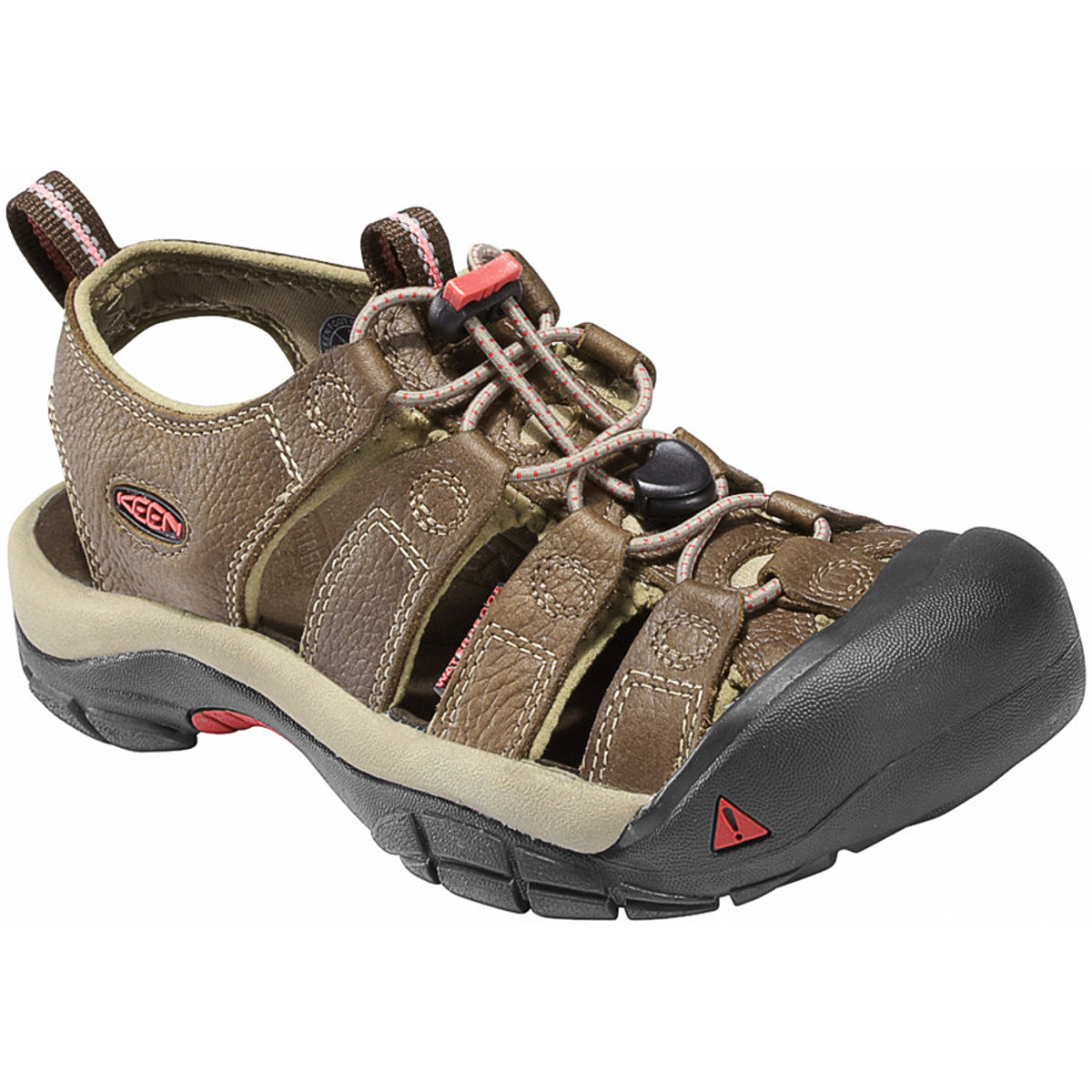 photo: Keen Women's Newport sport sandal