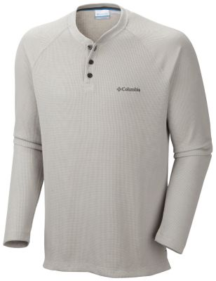 photo: Columbia Endless Highs Henley hiking shirt