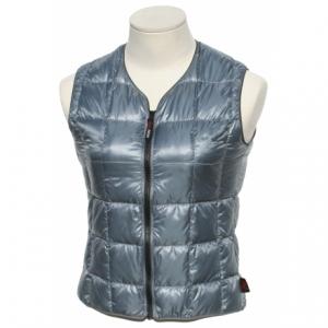 photo: Western Mountaineering Women's Flash Vest down insulated vest