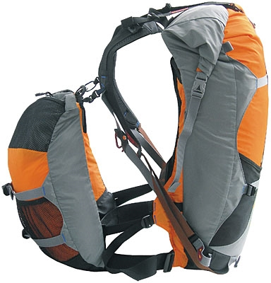 photo of a Aarn overnight pack (2,000 - 2,999 cu in)