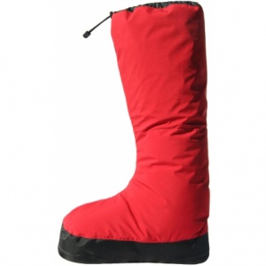 photo of a Western Mountaineering bootie