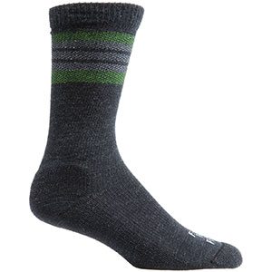 photo: Farm to Feet Ballston Spa Crew hiking/backpacking sock