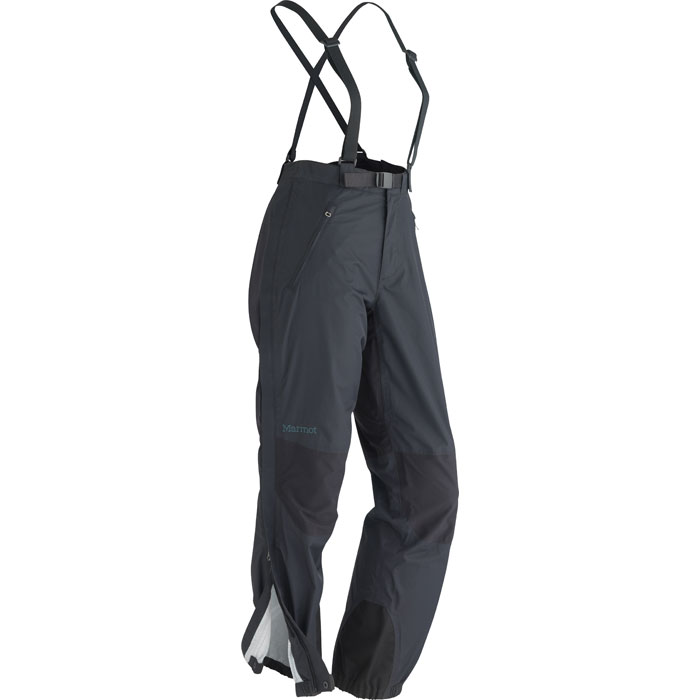 photo: Marmot Women's Oracle Pant waterproof pant
