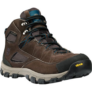 Timberland Earthkeepers Intervale Waterproof Hiking Boot