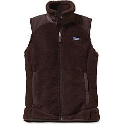 photo: Patagonia Retro-X Vest fleece vest