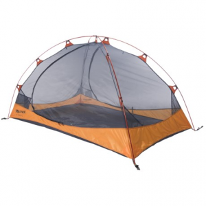 photo: Marmot Ajax 2 three-season tent