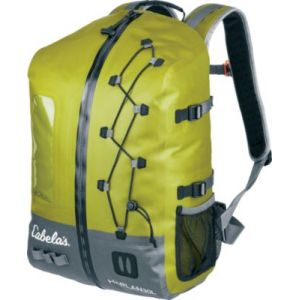 Cabela's Harlan 30L Waterproof Pack