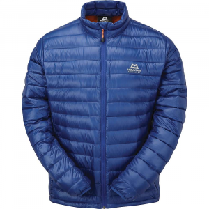 photo: Mountain Equipment Arete Jacket down insulated jacket