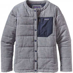 Patagonia Insulated Heywood