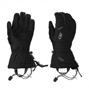photo: Outdoor Research Southback Gloves insulated glove/mitten
