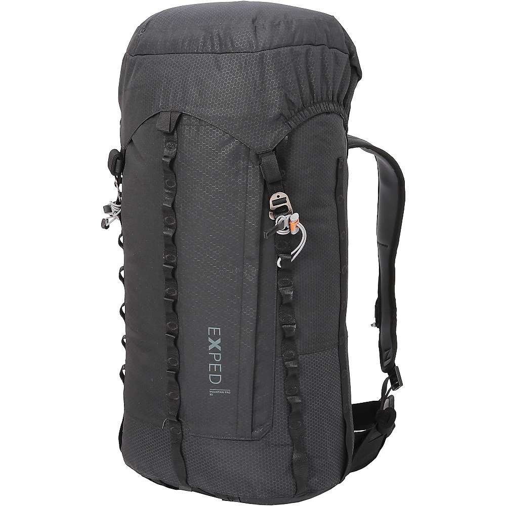 photo: Exped Mountain Pro 50 weekend pack (50-69l)
